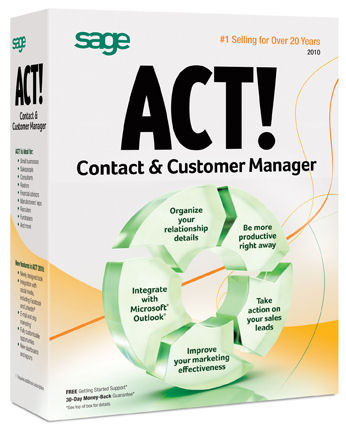 ACT 2012 is Here!