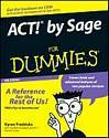 ACT For Dummies books