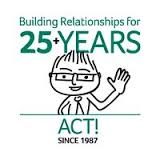 ACT Software History