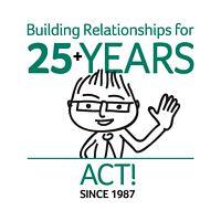 Act! Software Verticals