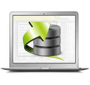 act database repair and recovery