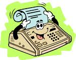 act fax