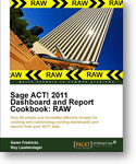 act reports and dashboards