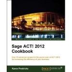 act 2012 book