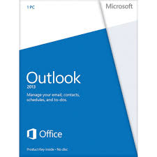 act outlook integration