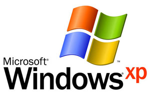 windows xp and act software