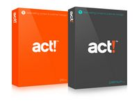 Act! v18: Find out about the latest version of Act Software