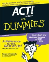 act books