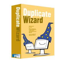 duplicate wizard