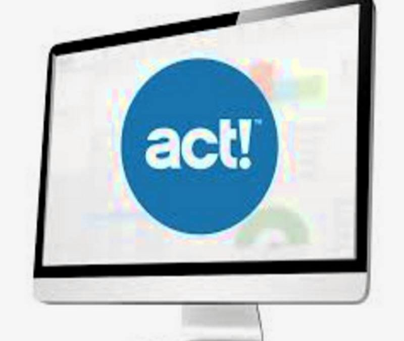 Have You Discovered the Power of Act EMarketing?